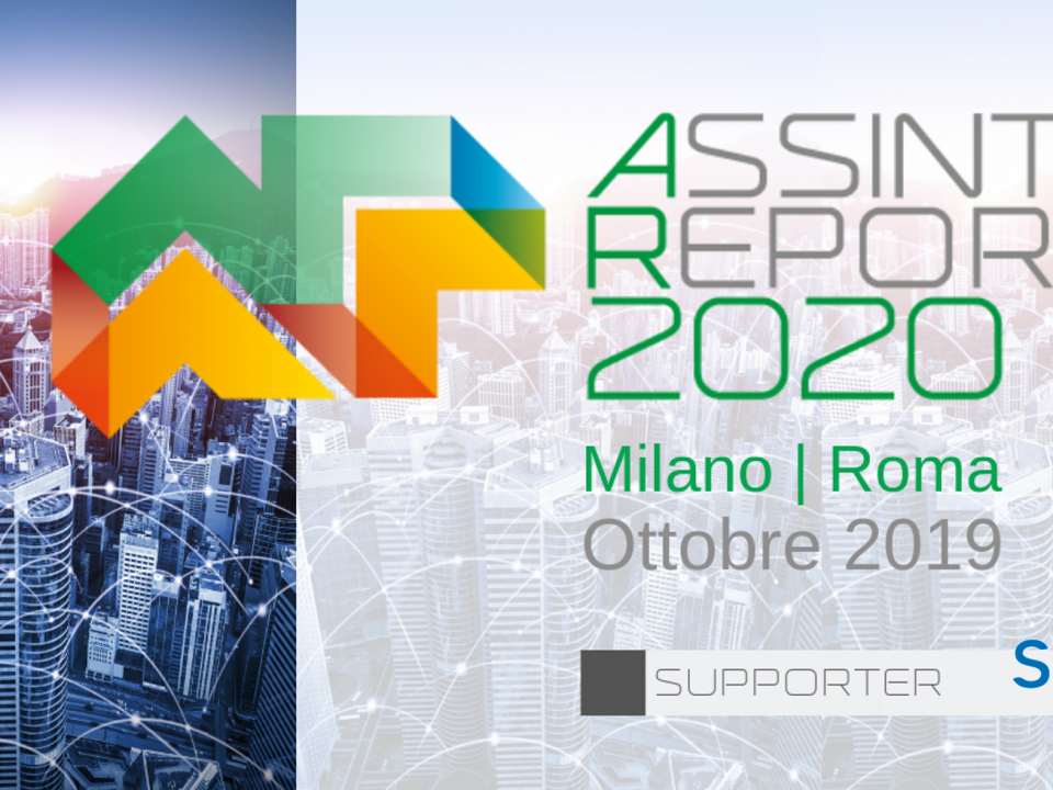 Assintel Report 2020